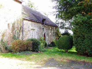 2 bedroom Villa in Plouay, Brittany, France : ref 5238629