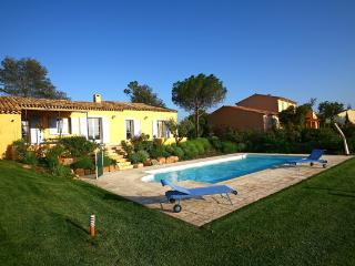 3 bedroom Villa in La Motte, Provence, France : ref 1718849
