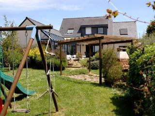 6 bedroom Villa in Moelan-sur-Mer, Brittany, France : ref 5238757