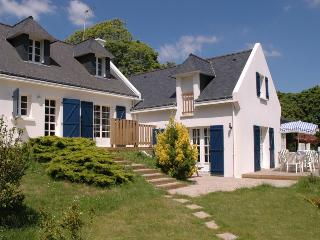 5 bedroom Villa in Clohars-Carnoët, Brittany, France : ref 5238764