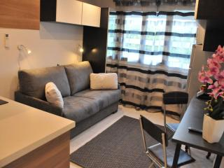 Studio Apartment Cannes Croisette Beach