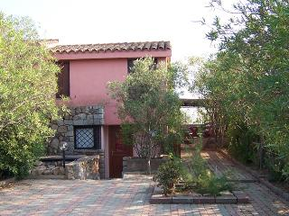 Sardinia Arbatax 3 bedroom Villa up to 6 People