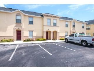 $80/nt,4BR 1900sqft townhome,lake view,Near Disney,Seaworld,Convention Center