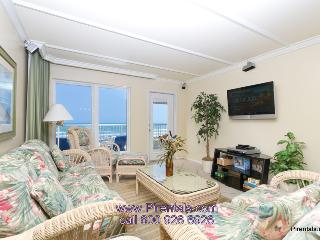 Edgewater 403, Ilha de South Padre