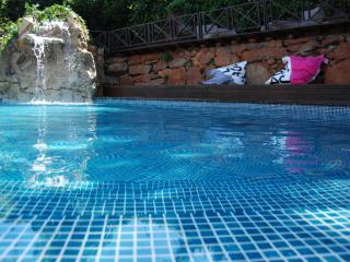 NUEVA: Torre Romantica con piscina & Vista Mar, Calonge