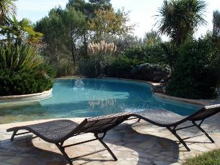 4 bedroom Villa in Les Arcs, Provence, France : ref 1718541
