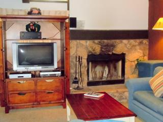 #126 Deluxe 2 BR Townhouse w/ spa by Snow Summit, Big Bear Region