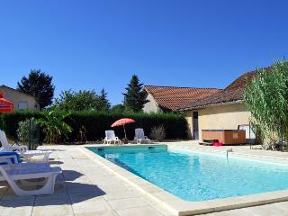 Villa in Bergerac, Dordogne, France