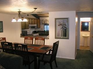 #40 Premier 3BR Townhouse. Next to Snow Summit!