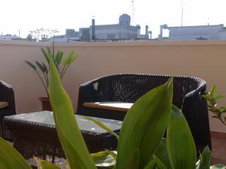 La Giara moderna funzionale con elegante terrazza, Nardo