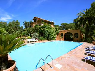 Villa in Fejus, Cote D Azur, Var, France, Boulouris