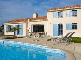 4 bedroom Villa in Coex, Pays de la Loire, France : ref 5456755