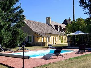 4 bedroom Villa in Sarlat, Dordogne, France : ref 1718621, Sarlat-la-Canéda