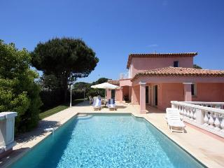 4 bedroom Villa in FréJus, Cote D Azur, France : ref 1718631