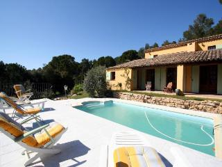 3 bedroom Villa in Jouques, Provence, France : ref 2255479