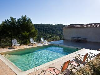3 bedroom Villa in Orange, Provence-Alpes-Cote d'Azur, France : ref 5238657