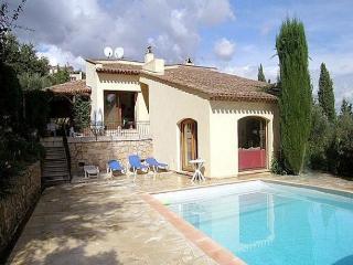 Villa in Cannes - Mandelieu, Cote d'Azur, France, Mandelieu-la-Napoule
