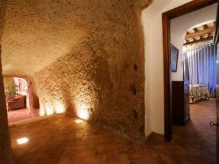 La Casa degli Archi, Pitigliano