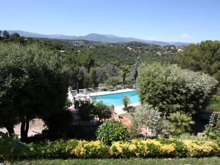 5 bedroom Villa in Biot, Cote d'Azur, France : ref 2255511
