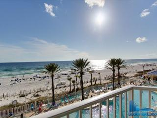 Unit 303 2BD/2BA at the Boardwalk Resort - Overlooking The Gulf Of Mexico!, Panama City Beach