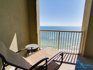 Grand Panama 1702-Gulf front-Great Amenities-Sleeps 8-Prime Location, Panama City Beach