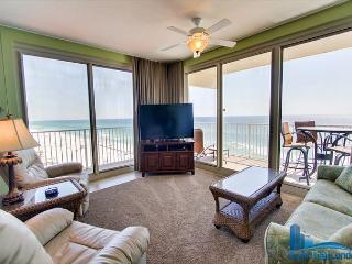 Shores of Panama 831-*Gulf Front Balcony* [ON SALE] *CALL NOW*, Panama City Beach