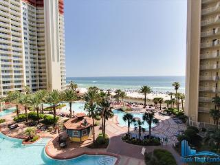 Shores of Panama 511-Sleeps 6-Spectacular Gulf Views-Family Resort-Book Now, Panama City Beach