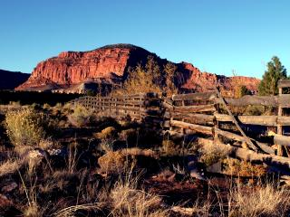 Capitol Reef Vacation Rental Home in Torrey, UT