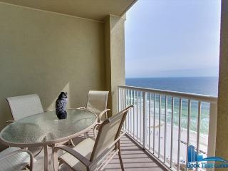 GRAND PANAMA 1402-Gulf Front Balcony-Rooftop Pool & Hot Tub-Picnic / BBQ Area, Panama City Beach