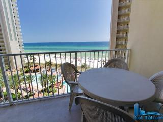 Bargain Price~Gulf Front Condo On Panama City Beach~Pools-Hot Tubs-Spa-Arcade