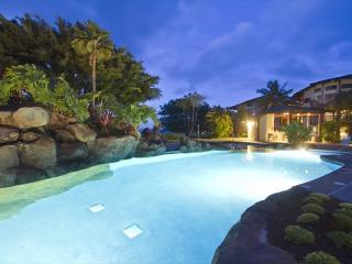 Garden Paradise in Princeville, Kauai