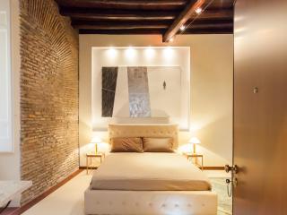 Ripetta flat-Spanish steps/Popolo square