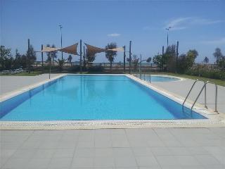 Luxury Ir Yamim Apartment with pool and sea views - EM05KP