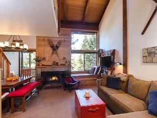 Northstar Pet Friendly Townhome, Truckee