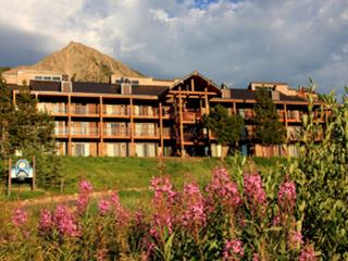 Gorgeous 4 bdrm plus loft Condo- Crested Butte,CO