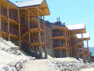 Gorgeous 4 bdrm plus loft Condo- Crested Butte,CO