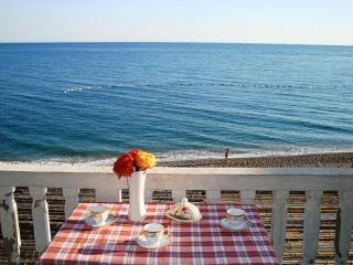 Sunset Promenade Rooms Sutomore Montenegro