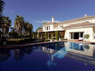 Villa Soraya, Marbella