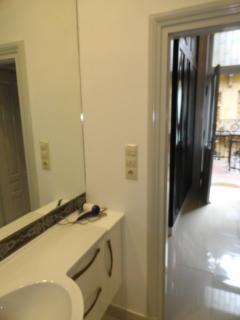 batroom, view entry