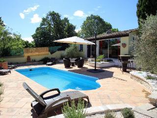4 bedroom Villa in Puy Ste Reparade, Provence, France : ref 2255422