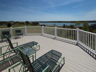 Spectacular Waterfront Home - Oyster Pond 31&32