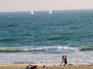 Luxury Marina Del Rey Beach Condo, Marina del Rey