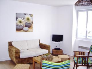 Charming seaside apartment in Atlantic, 200m beach, Saint-Brevin-l'Ocean