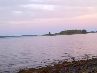 Islands in the Sun, Shelburne