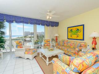 Crescent Condominiums 203, Miramar Beach