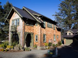 Cascade Cottage, Lincoln City
