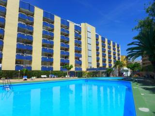 Alboran - Apartment 2/4, Salou
