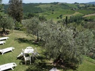 47387-Apartment San Gimignano, Gambassi Terme
