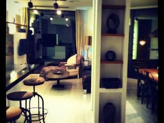Luxury beachfront apartment in Málaga center, Malaga