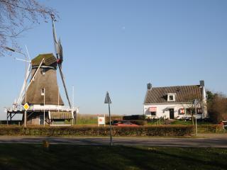 ' 't Geheim van de Molenaer', Apeldoorn